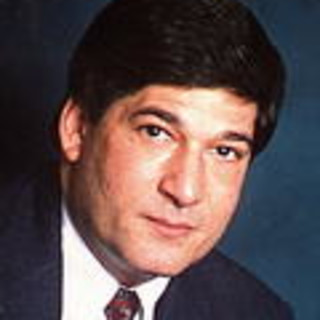 David Ruben, MD