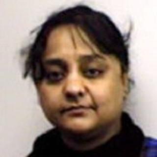 Chitra Rajagopal, MD