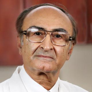 Homayoun Mesghali, MD