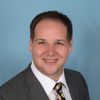 James Ackerman, MD