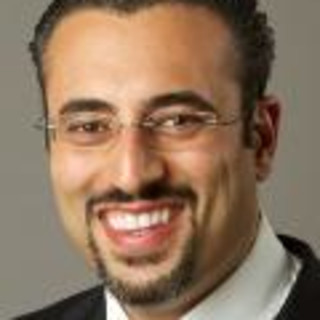 Ramin Rabbani, MD