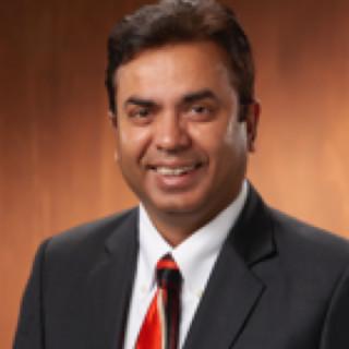 Bhaktasharan Patel, MD