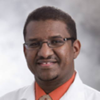 Mohammed Suliman, MD