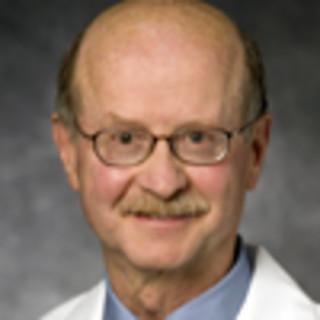 John Haaga, MD