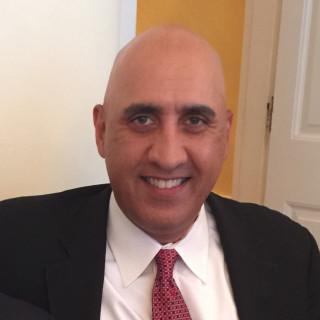 Tanvir Choudhri, MD