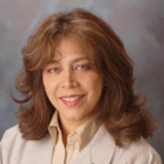 Ruth Moncayo, MD