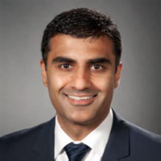Divyesh Sejpal, MD