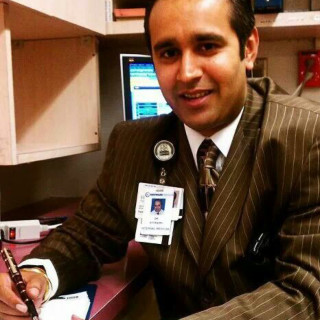 Sunil Ayyagari, MD