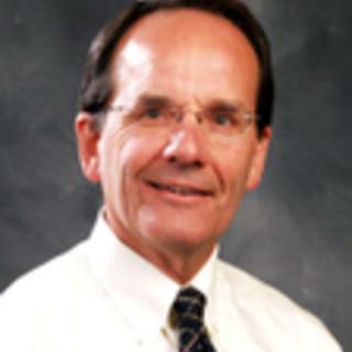 Stanley Gunstream, MD