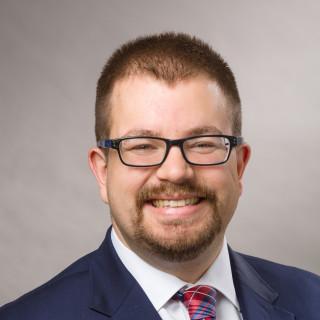 Christopher Traner, MD