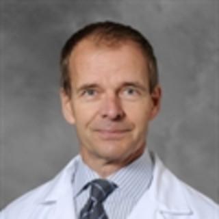 Tommy Mikkelsen, MD