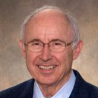 John Rundle, MD