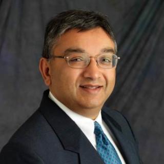 Dhaval Parikh, MD