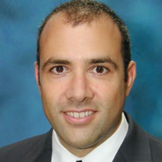 Paul Scolieri, MD