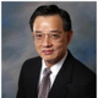 Li-Min Hwang, MD
