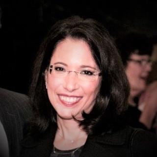 Andrea Slotkoff Marx, MD