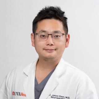 Jared Chen, MD