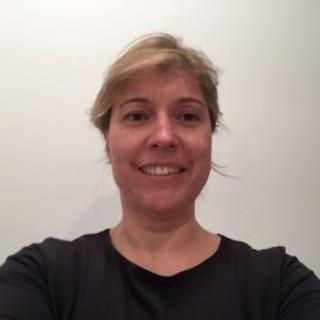 Patricia (Mourilhe) McEntire, MD