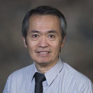 Gary Yong, MD