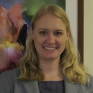 Meredith Wicklund, MD