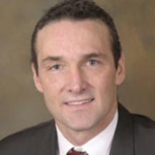Bruce McCormack, MD