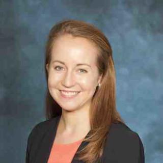 Sarah Allan, MD