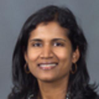 Alamelu Murugappan, MD