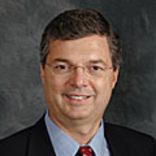 Stephen McClure, MD