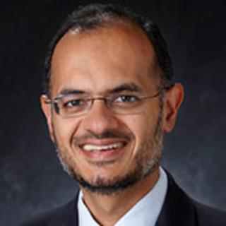 Salman Waheeduddin, MD