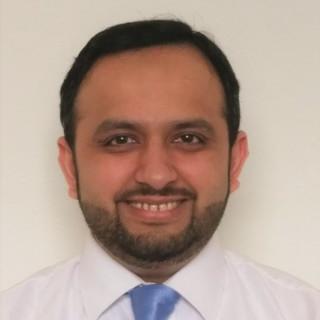 Daoud Rahman, MD