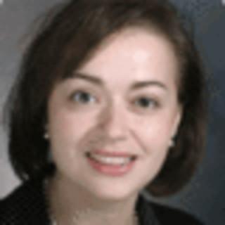 Victoria Brkovich, MD