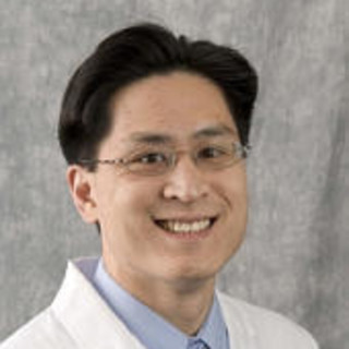 Robert Young, MD