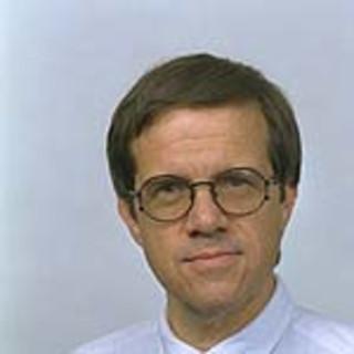 John Hudson Jr., MD