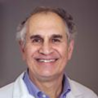 Allen Zechowy, MD