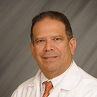 Mario Moquete, MD