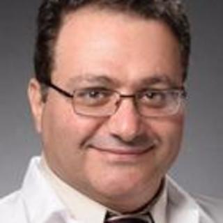 Ali Jabari, MD