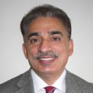 Suhail Chaudhry, MD