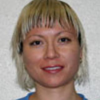 Sofia Fischer, MD