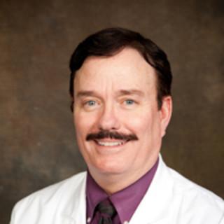 Karl LeBlanc, MD