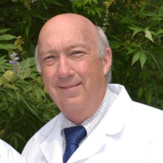 Robert Gourley, MD