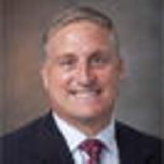 David Della-Giustina, MD