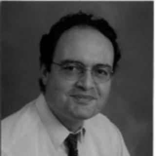 Fernando Alvarado, MD