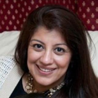 Varsha Karamchandani, MD