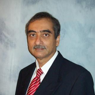 Raj Lalla, MD