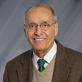 James Strickland, MD