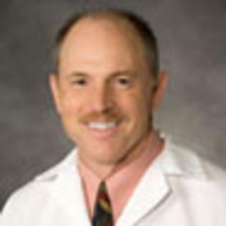 John Hague, MD