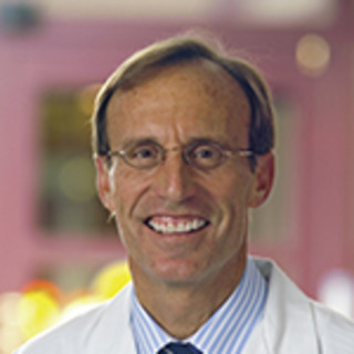 Robert Godley, MD