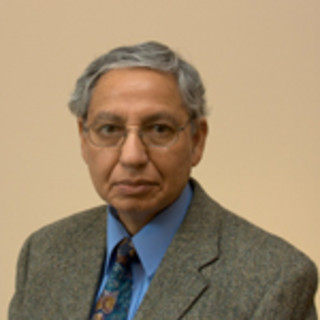 Mohammed Chauhdry, MD