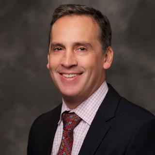 Daniel Crossman, MD