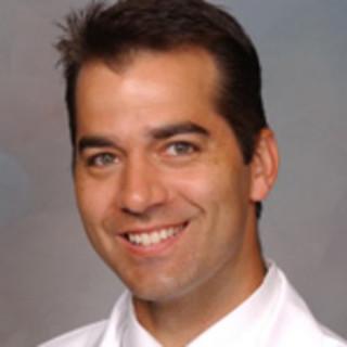 Robert Strang, MD